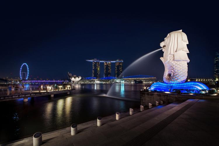 おすすめ関連情報 シンガポール旅行人気アクティビティ|旅TIME