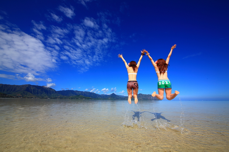 おすすめ関連情報 ハワイ旅行人気アクティビティ|旅TIME