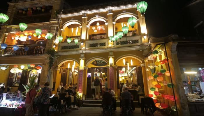 おすすめ関連情報 ベトナム現地レストラン 日本語安心予約|旅TIME