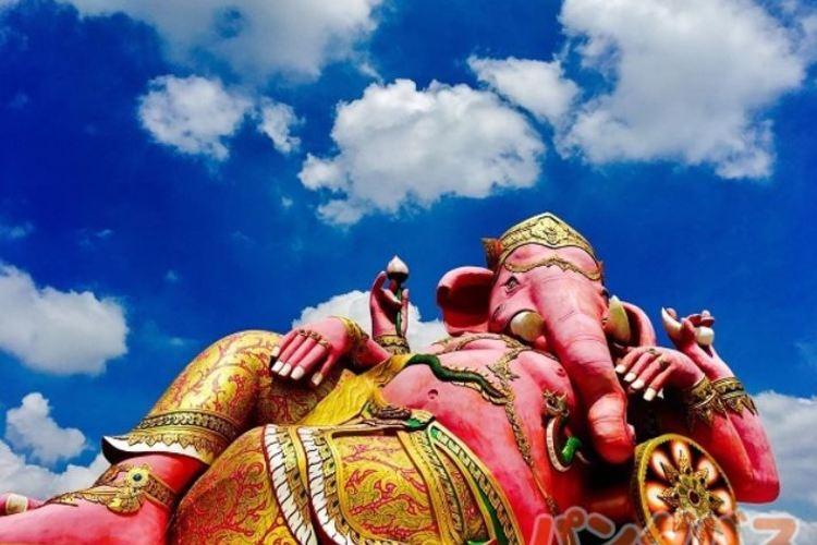 おすすめ関連情報 タイ旅行人気アクティビティ|旅TIME