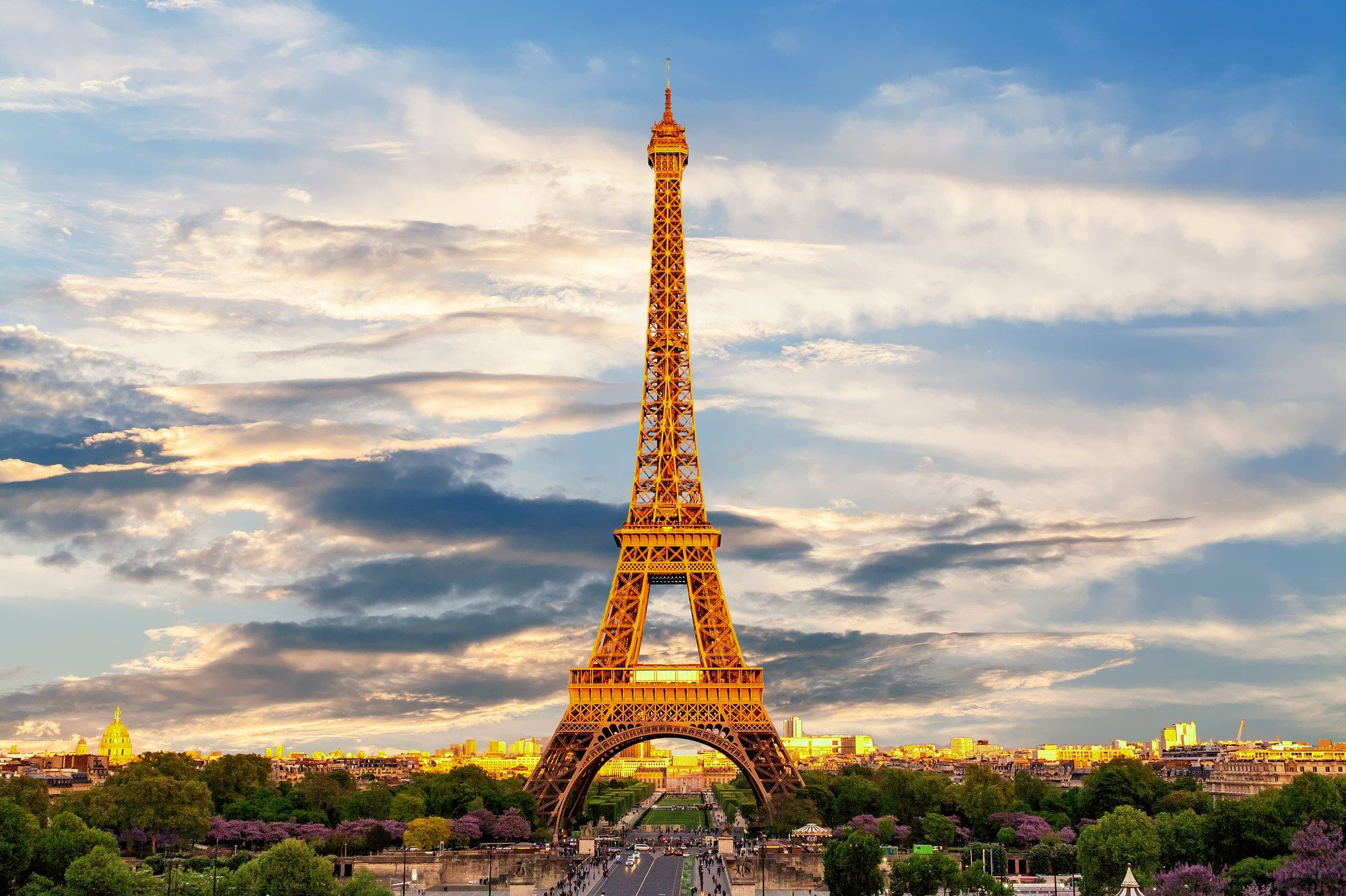 おすすめ関連情報 パリ行き格安航空券 成田パリ 関空パリ 名古屋パリ 旅TIME