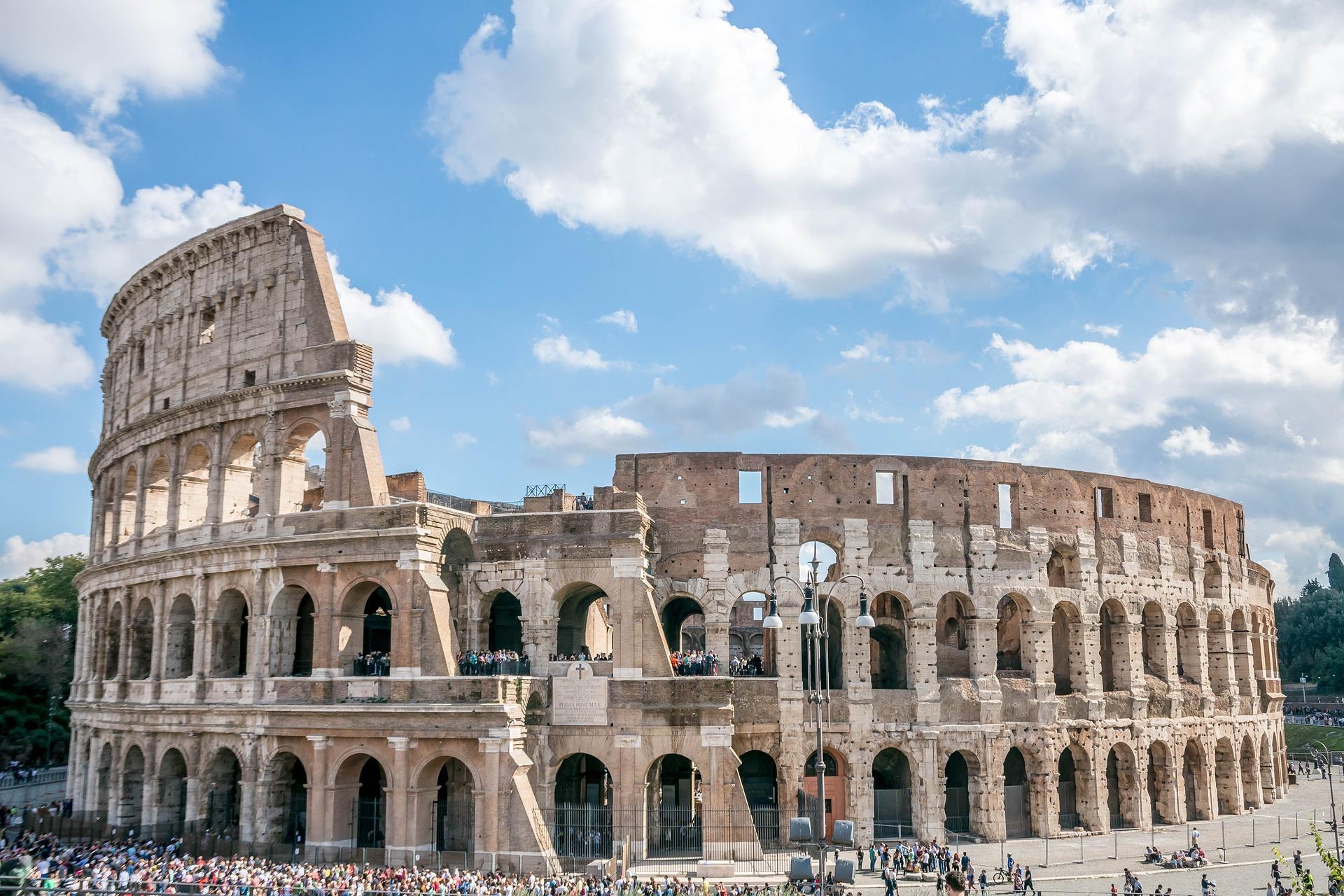 おすすめ関連情報 ローマ行き格安航空券 成田ローマ 関空ローマ 名古屋ローマ 旅TIME