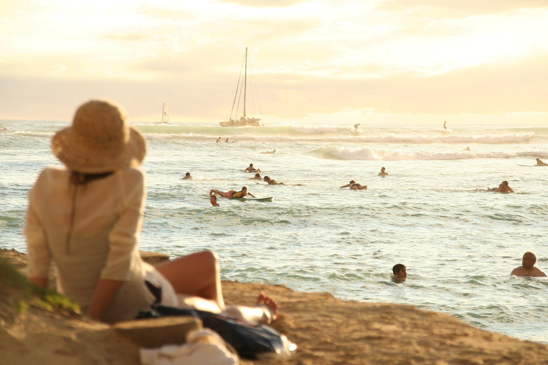 おすすめ関連情報 ハワイ行き格安航空券 成田ハワイ 関空ハワイ 名古屋ハワイ 旅TIME