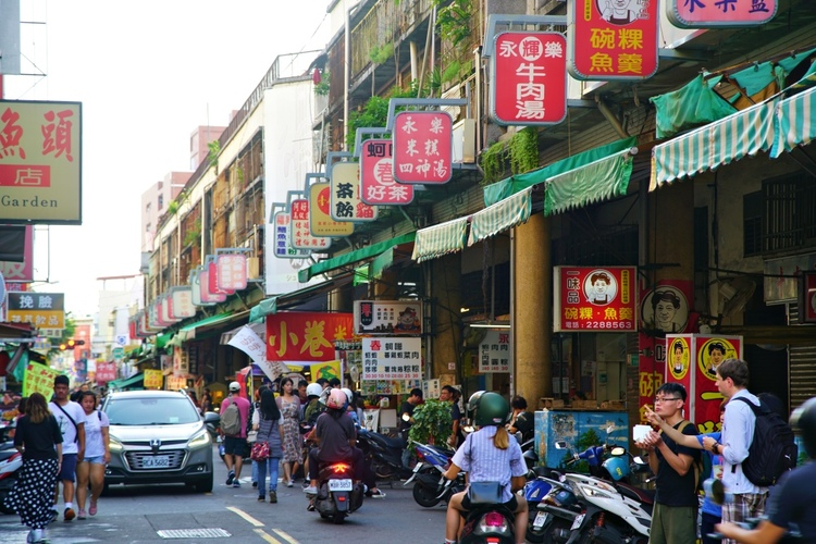 おすすめ関連情報 台南旅行人気アクティビティ 台湾旅行 台南観光 旅TIME