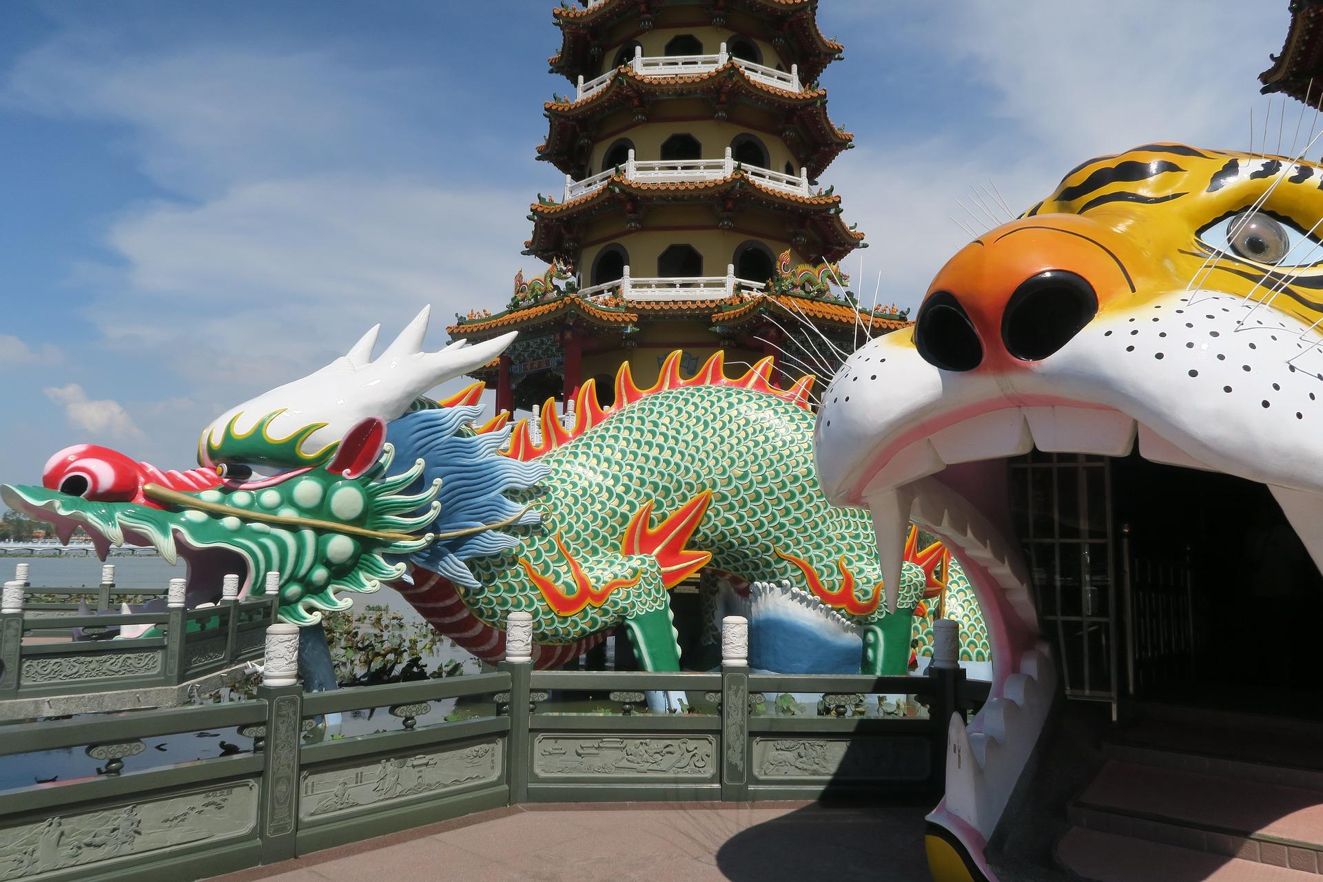 おすすめ関連情報 高雄旅行人気アクティビティ 台湾旅行 高雄観光 旅TIME
